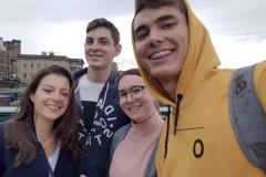 Vida Stanić - Durham School